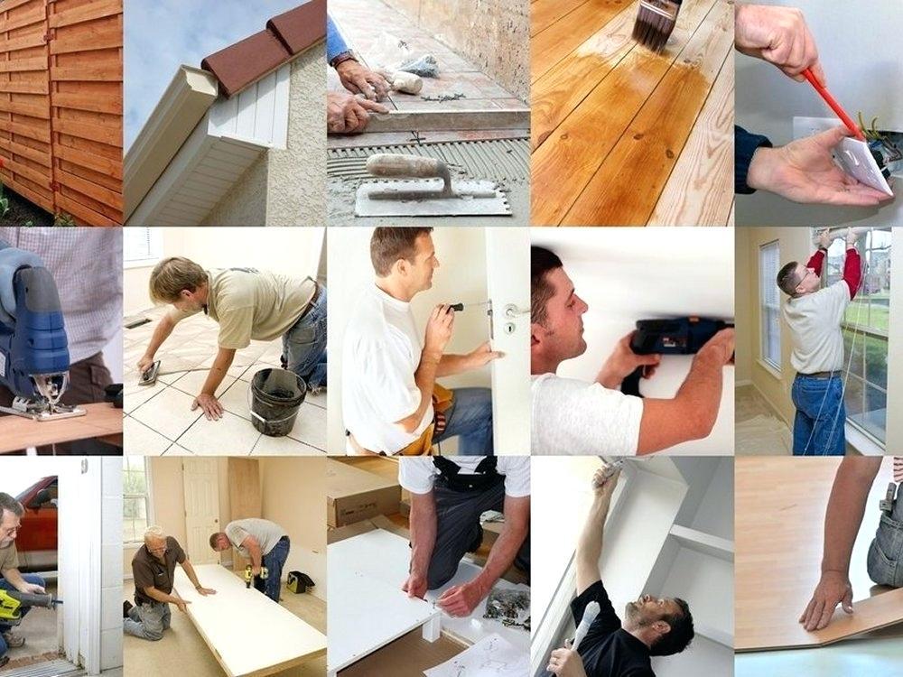 Decker Home Repair and Remodeling (@DeckerRepairs) Твиттер