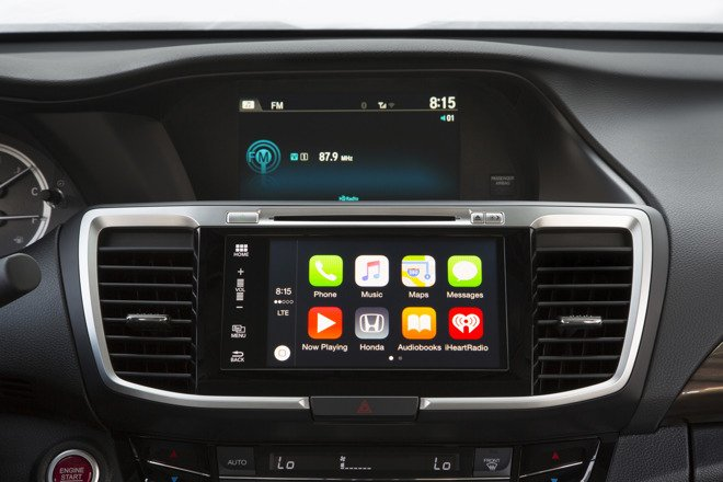 Here Are The Vehicles And Receivers With Le Carplay Announced In 2018 Including 2019 Acura Ilx