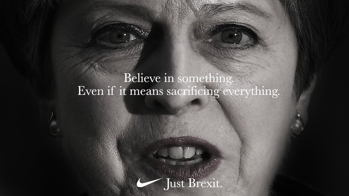 Government unveils new Brexit ad campaign: