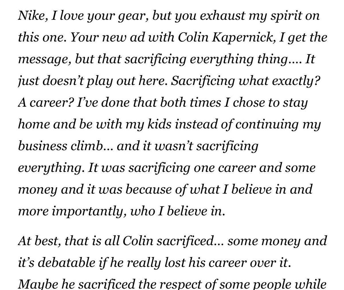 Words from Taya Kyle (Chris Kyle's wife). Merica. MUST READ.