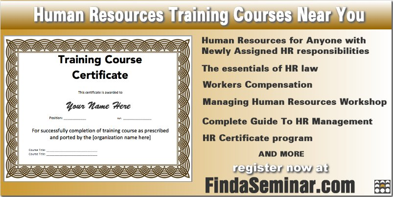 Jobs Skills Training Near You Findaseminar On Twitter Human