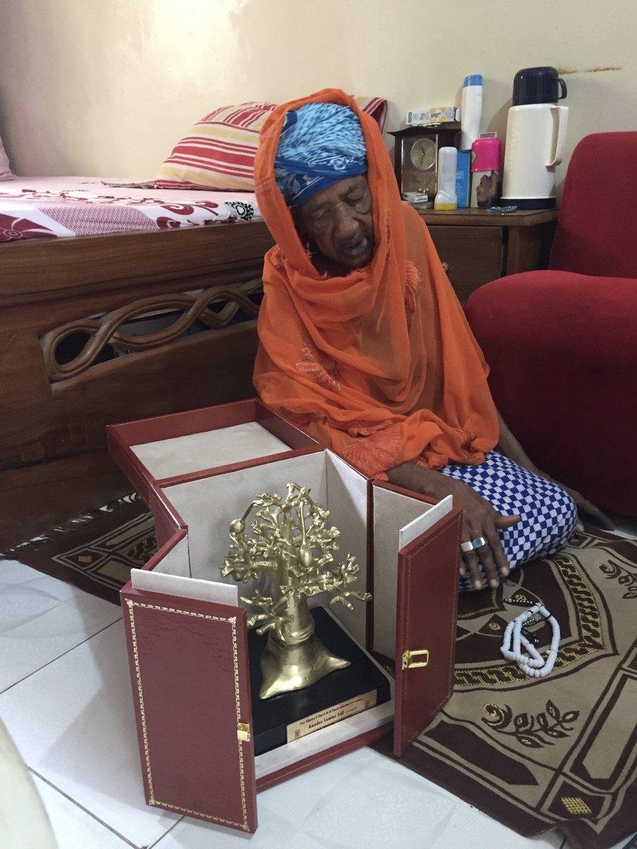 Amadou Lamine Sall Poète On Twitter Jai Déposé Aux