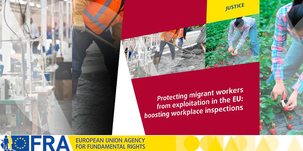e4189f30901 EU Fundamental Rights ➡ #HumanRights on Twitter: