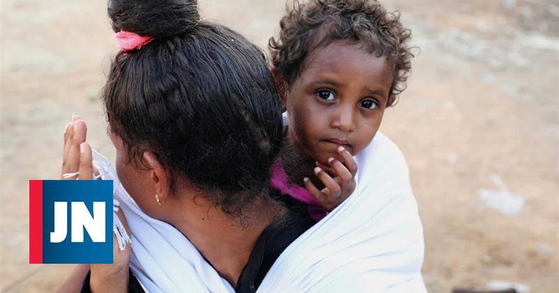 ACNUR diz que Líbia não é opção para desembarque de migrantes salvos no mar https://t.co/NmklXG2GrO