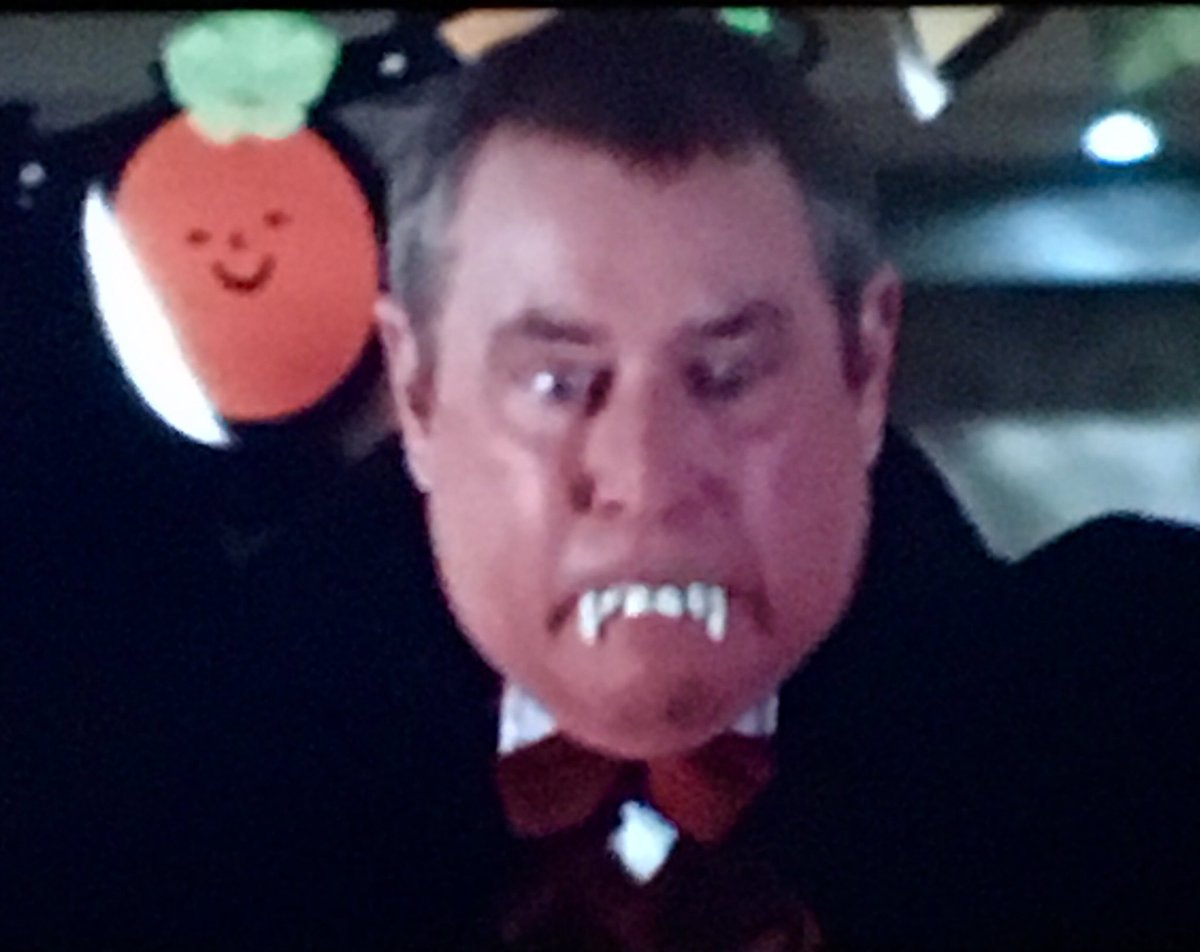 """tommy on twitter: """"itv3 showed a repeat of a halloween themed"""