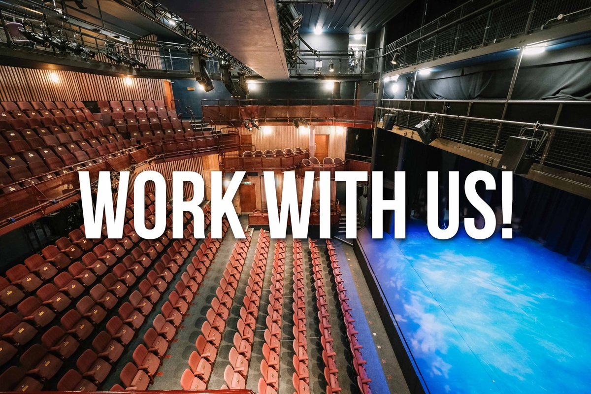 of the company stage manager closing date tue 18 sep for more info and to apply click here httpswwwtheatrebythelakecomjobs jobs recruitment