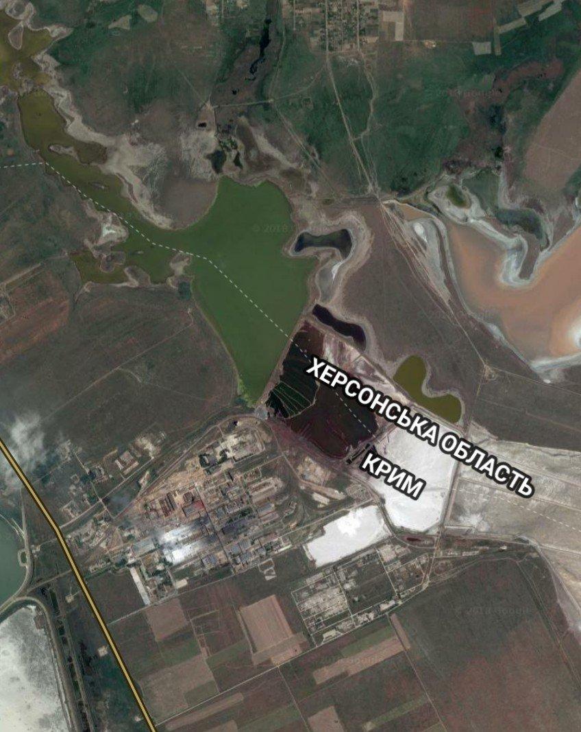 """Информация о химическом отравлении детей на Херсонщине из-за выбросов с завода """"Титан"""" не подтверждается, - Денисова - Цензор.НЕТ 8755"""