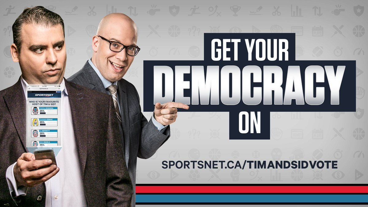 Tim And Sid On Twitter Voting Is Now Open Visit Https T Co Gfwwkahzat To Cast Your Vote On What You Think Should Be The Lead For Today S Show Plus Throughout The Show You Ll Be