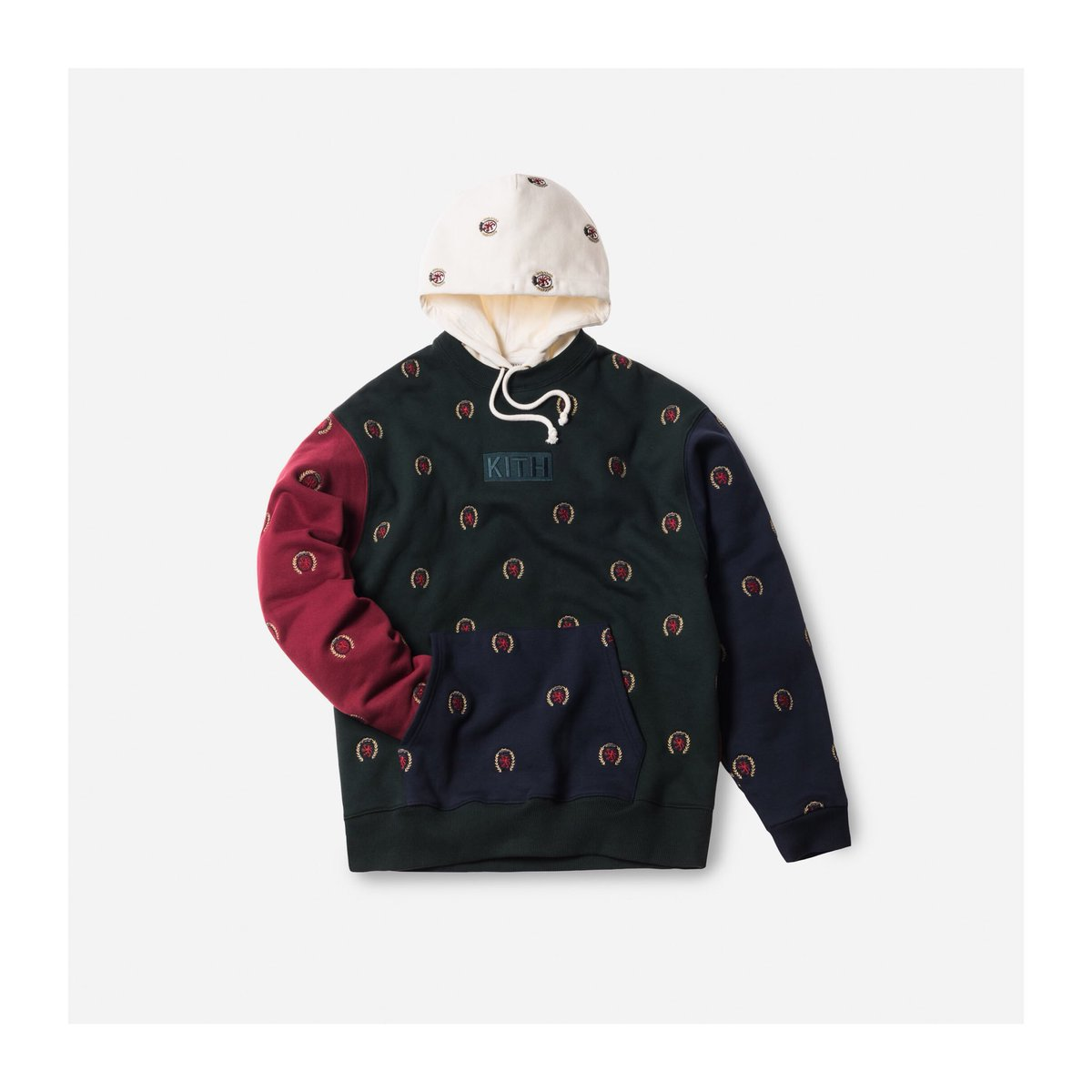 18eb8da3 Releasing this Saturday at all Kith shops and at 11AM EST on http://Kith.com  pic.twitter.com/ZNe66Jv4hp