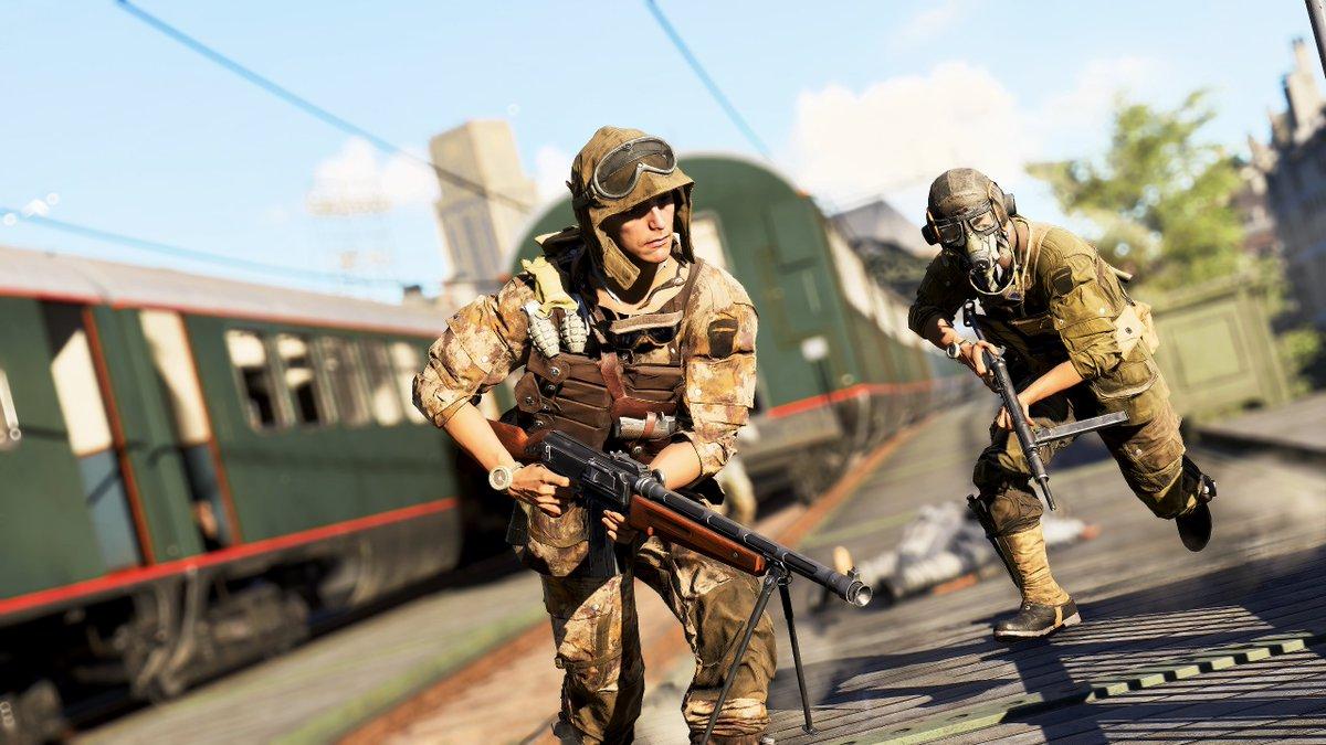 Chrisuk On Twitter Spectator Mode Shots Rotterdam Battlefield Few More Here Https T Co Xcemxwrjb Feel Free To Use Them For Wallpapers