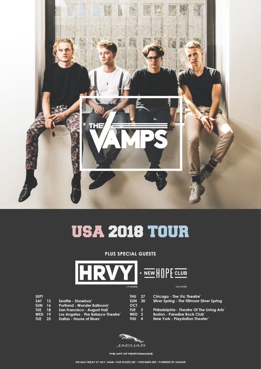 Hrvy On Twitter Usa My Vip Meet And Greet Tickets Go On Sale This