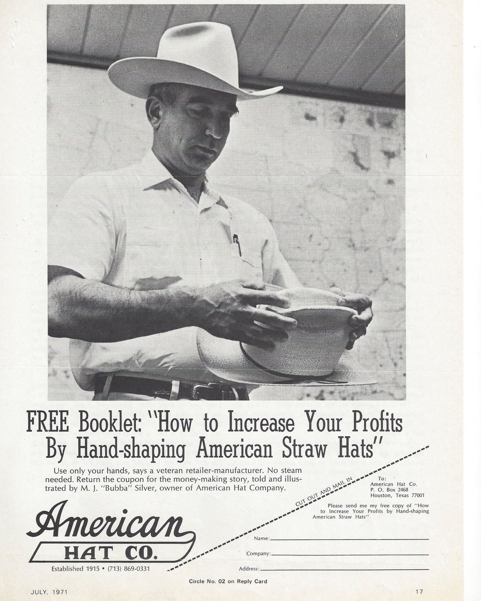 American Hat Company on Twitter:
