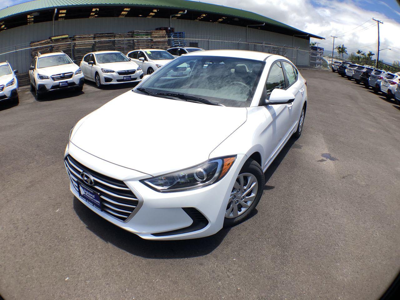Big Island Motors >> Big Island Motors On Twitter The New Hyundai Elantra Is
