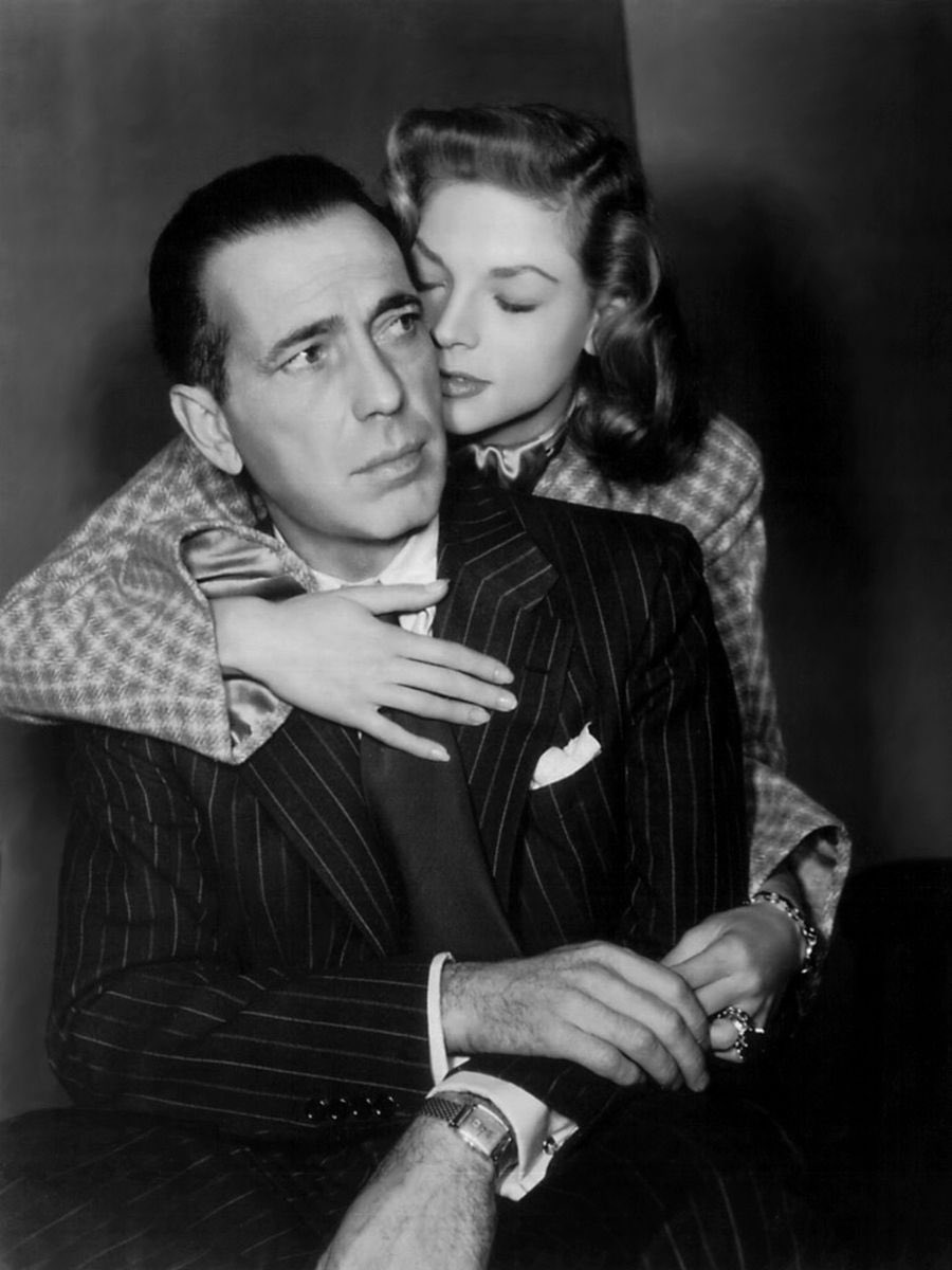 Dark Passage, the third of four films Humphrey Bogart and Lauren Bacall made together, premiered in New York City on this day in 1947.
