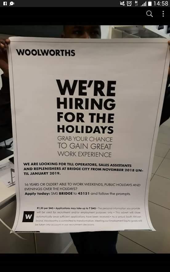 Woolworths SA on Twitter: