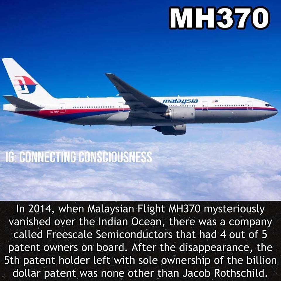 MH370 report data 'modified', say investigators DmXFxySXgAEg5jr