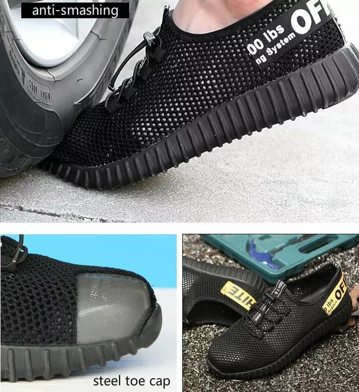 d78c7723764cb these new off white x yeezy boost 350s are both 1 super fake 2 supposedly  indestructible