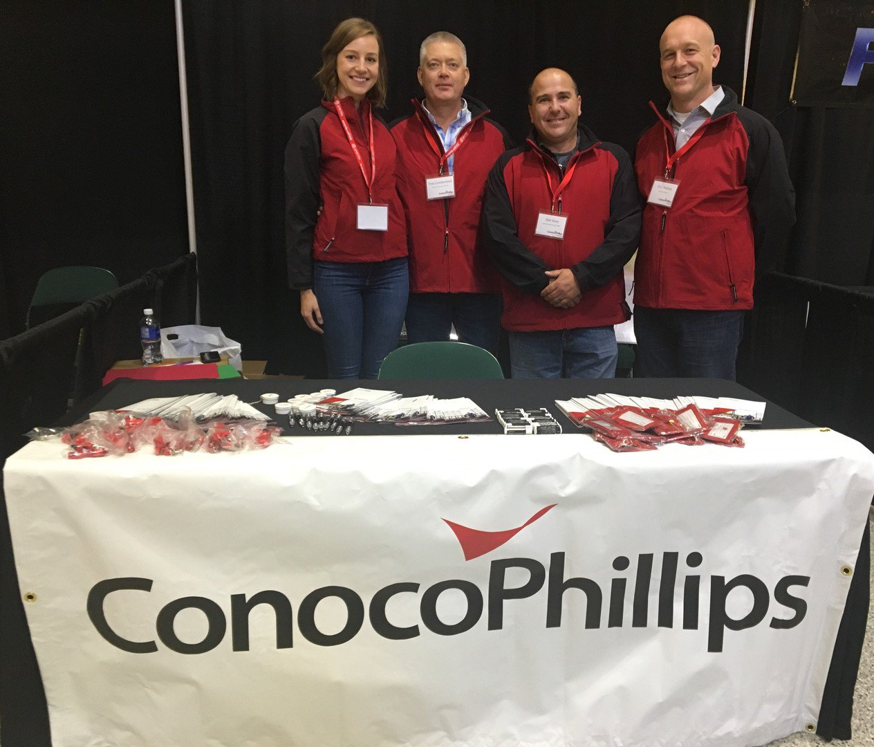 Working At ConocoPhillips - Zippia