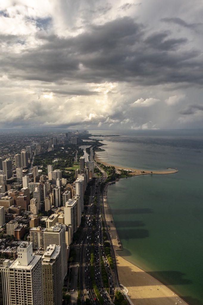 360 Chicago Observation Deck on Twitter: