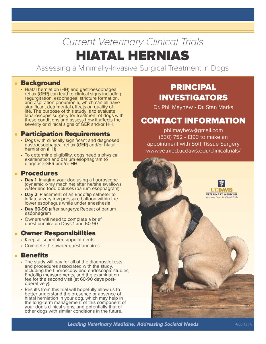 Uc Davis Veterinary Medicine On Twitter
