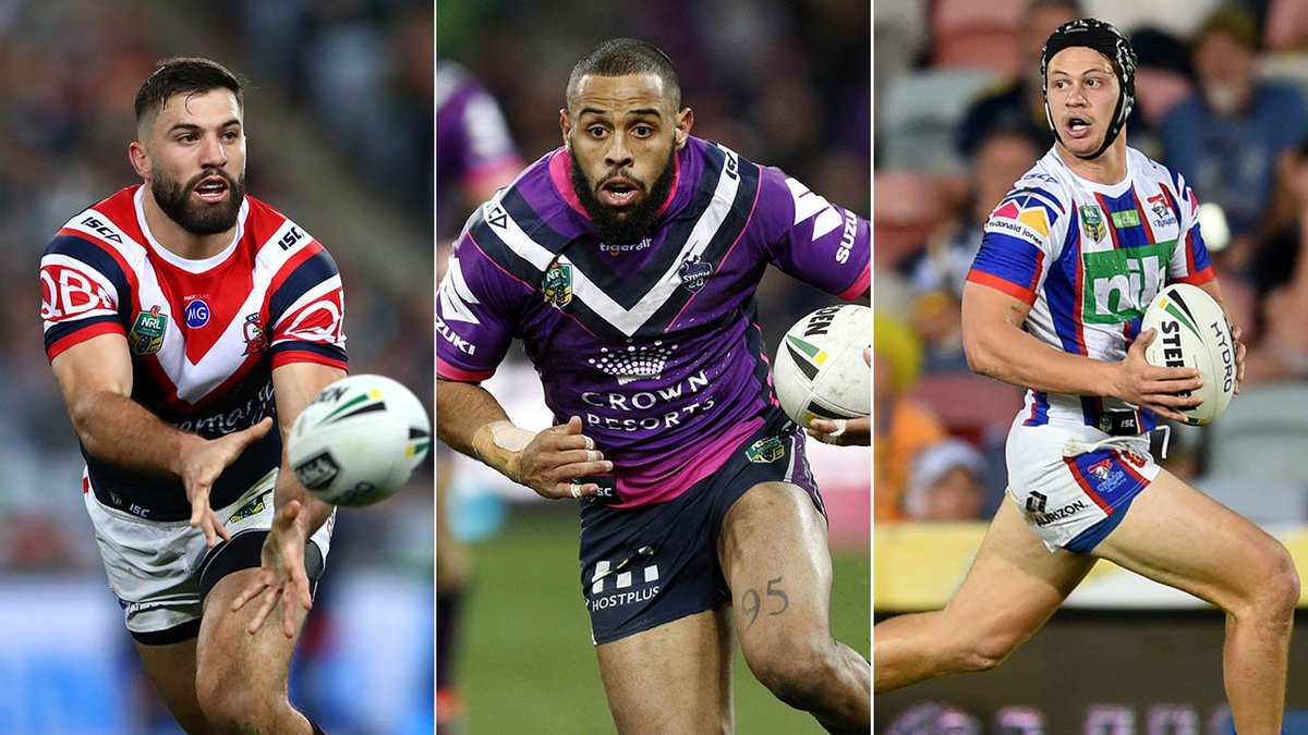 """Andy Mannah fox league on twitter: """"which of these players (and their"""