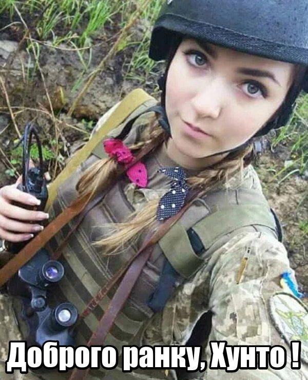 Забезпечення українського солдата буде підвищено щонайменше на третину, - Порошенко - Цензор.НЕТ 418