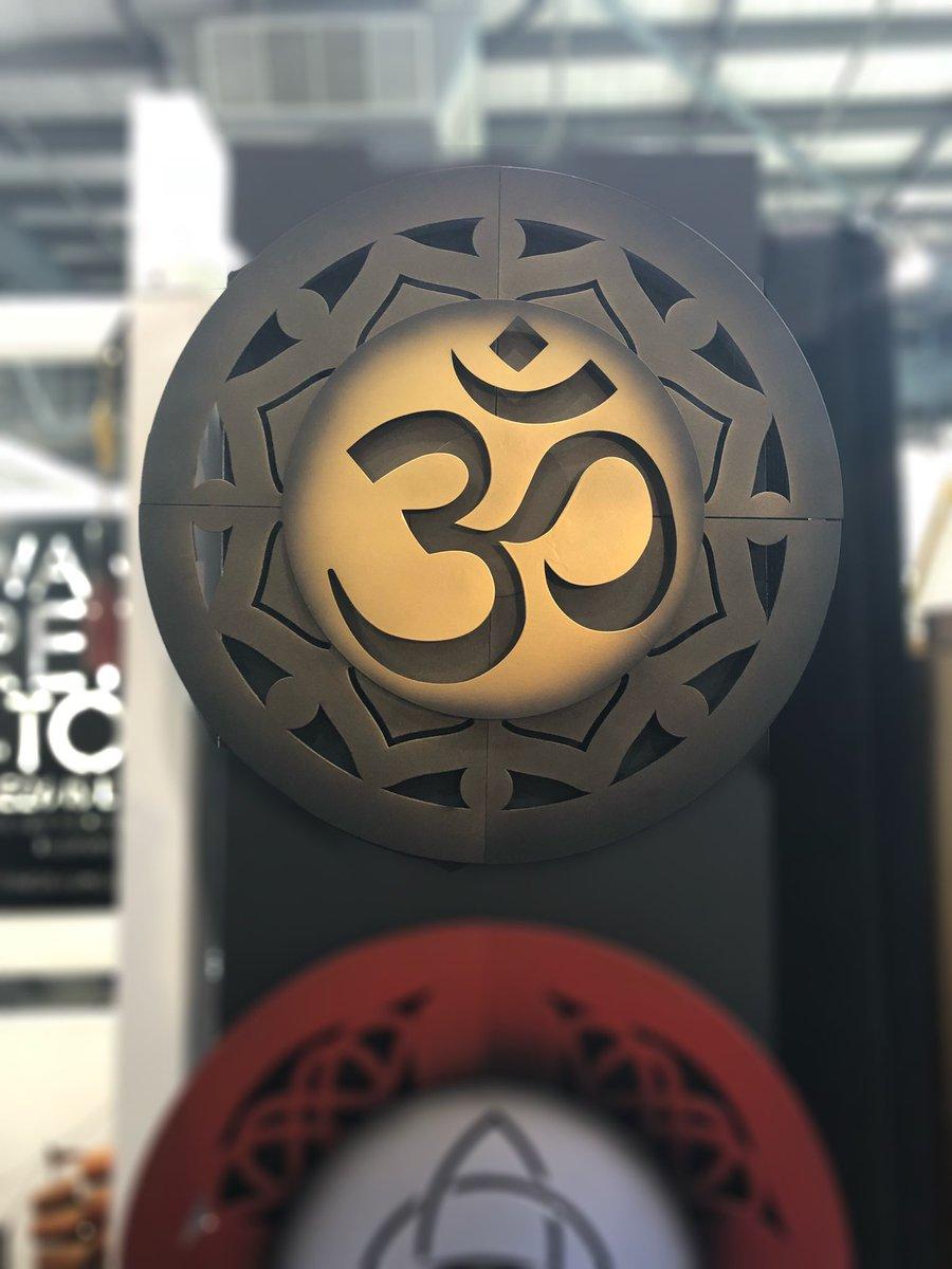 Fine26 On Twitter Om Symbols Metalart Handcraft