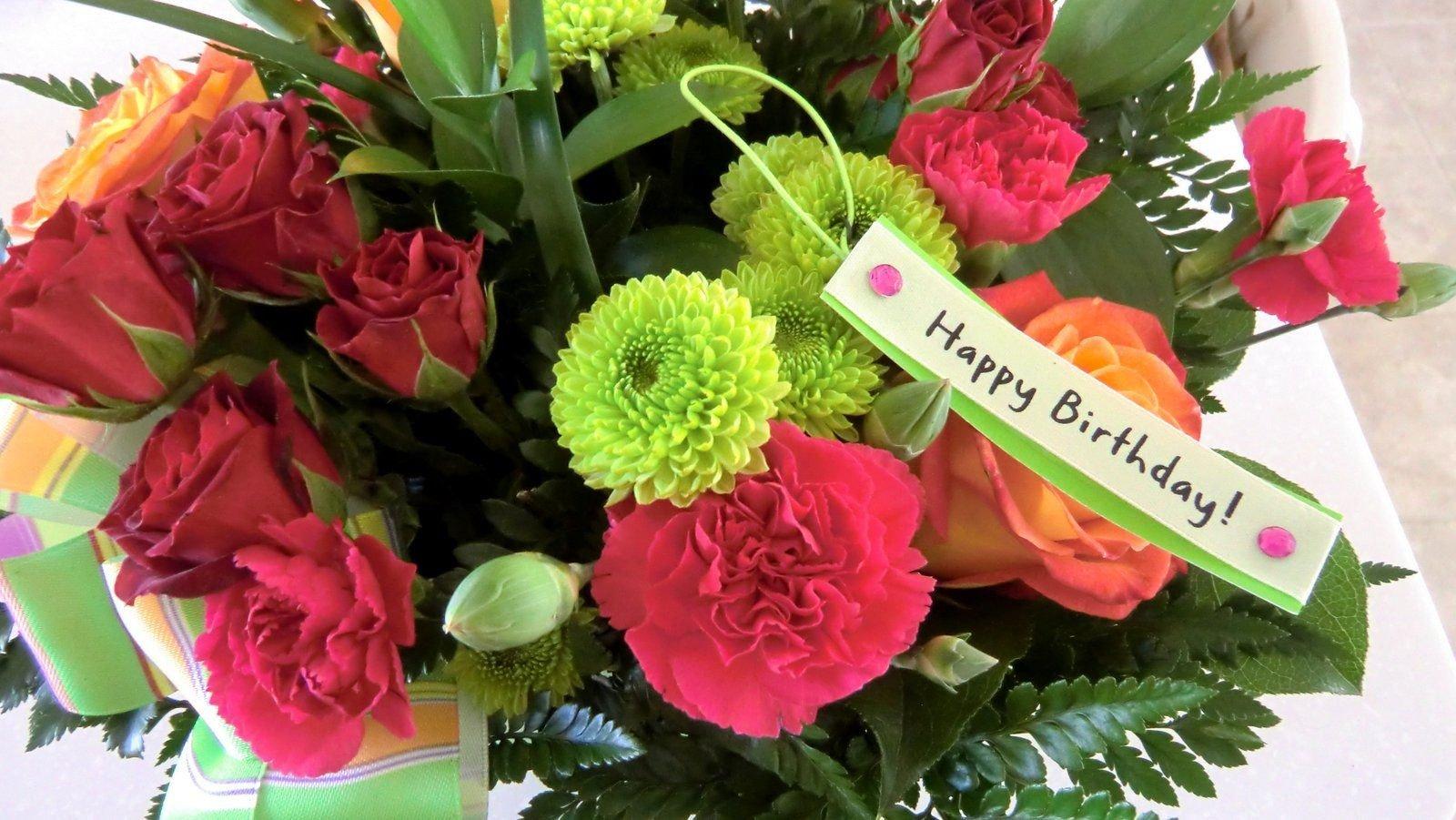 найти фото с днем рождения цветы сути, необходимо равномерно