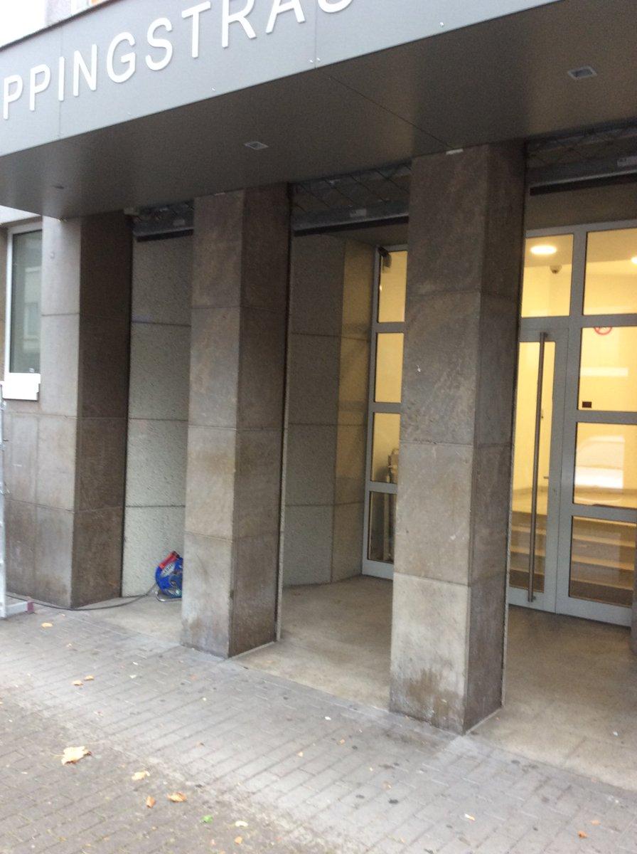 Verzauberkunst Klepfer Naturstein Dekoration Von Fassade Und Erneuern Einen Eingangsbereich - Weitere