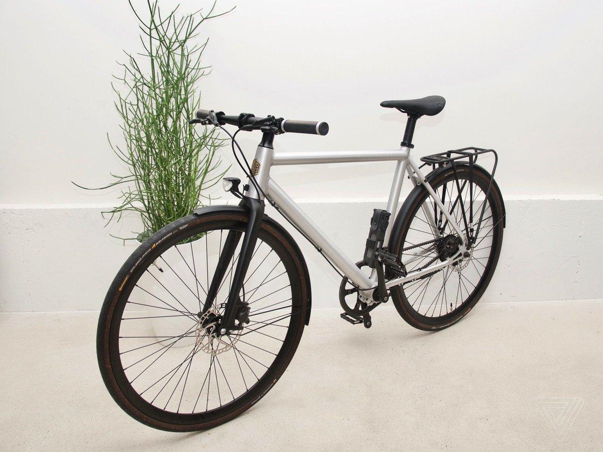 Lichte E Bike : Ampler bikes amplerbikes twitter