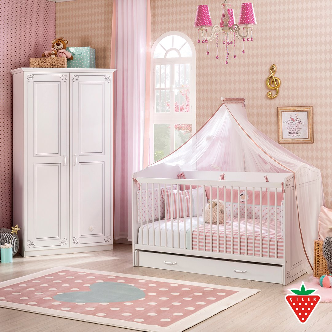 Selena Baby Series, is just the right room for your baby. #cilekroom #babyroom #SelenaSeries #baby   https://t.co/ZBe3uabRXy https://t.co/ecERDxZawN