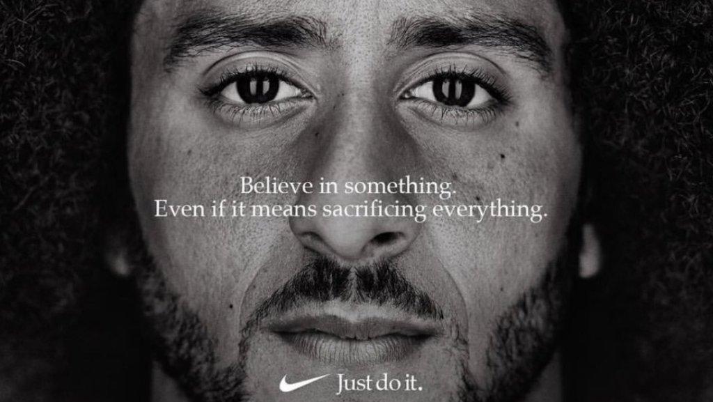 Last Chance:Nike's commercial for Colin Kaepernick is AMAZING; MUST WATCH https://t.co/XqykoD10u1 #NFL #NFLDraftNews https://t.co/KYN10h1KEc