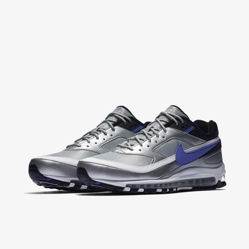 Jayson Tatum Nike Air Max 97 Foot Locker