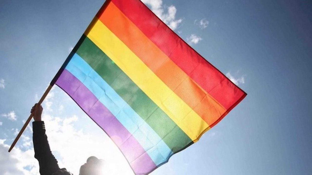 Homosexuality has been decriminalised in India! 🏳️🌈🇮🇳