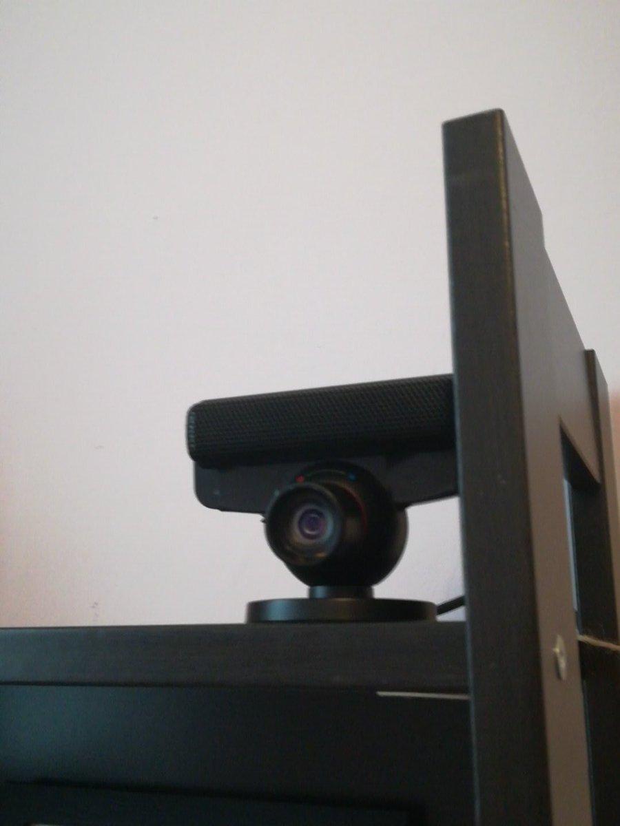 Hassio Ffmpeg Camera