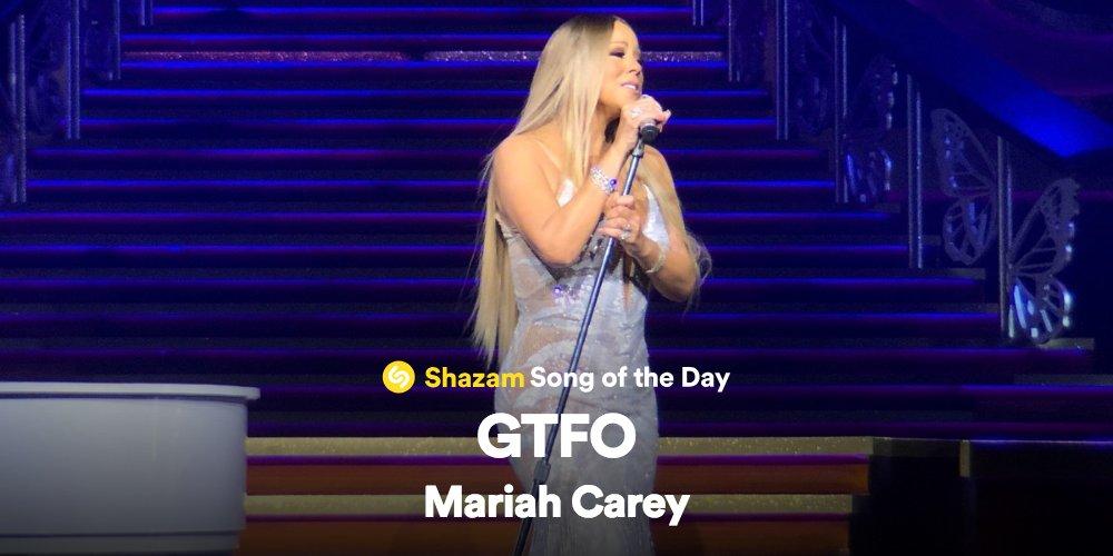 Shazam's photo on #GTFO