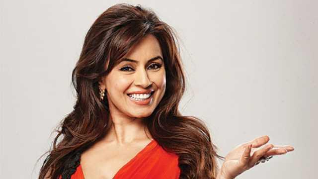 Happy Birthday Mahima Chaudhary