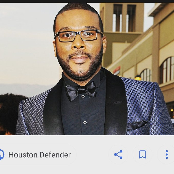 Happy 49th Birthday to Tyler Perry    .