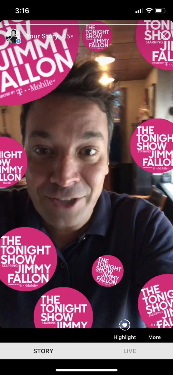 Jimmy fallon top tweets
