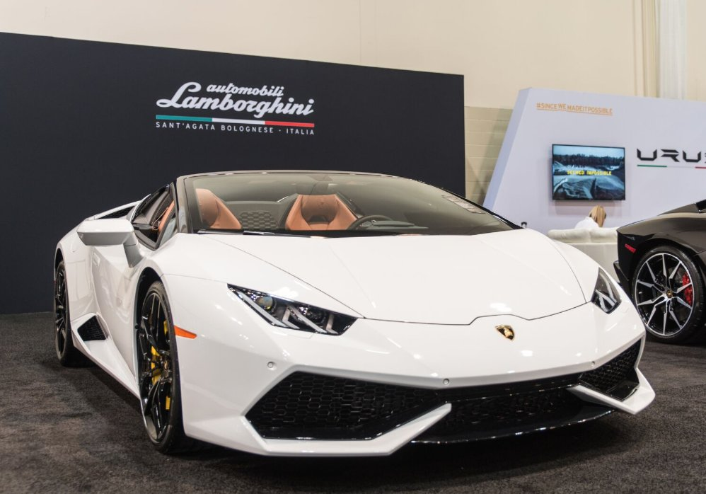 Auto Show Calgary On Twitter We Love All The Cars That Come To Our