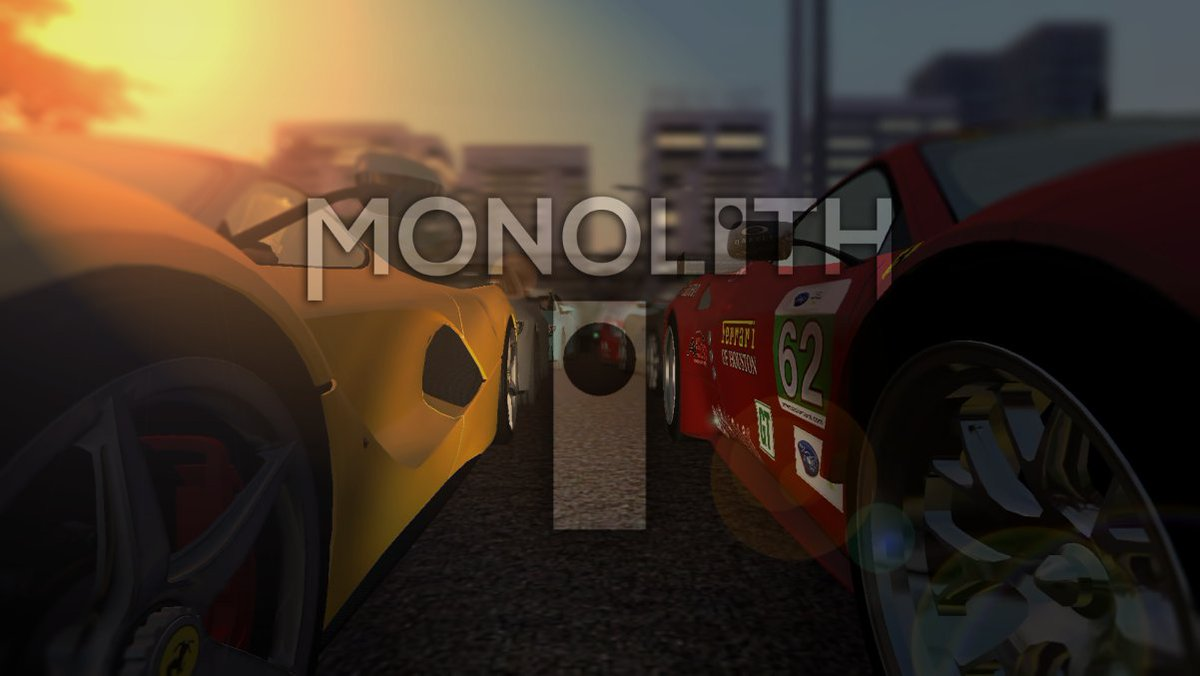 Monolith Servers (@MonolithServers) | Twitter