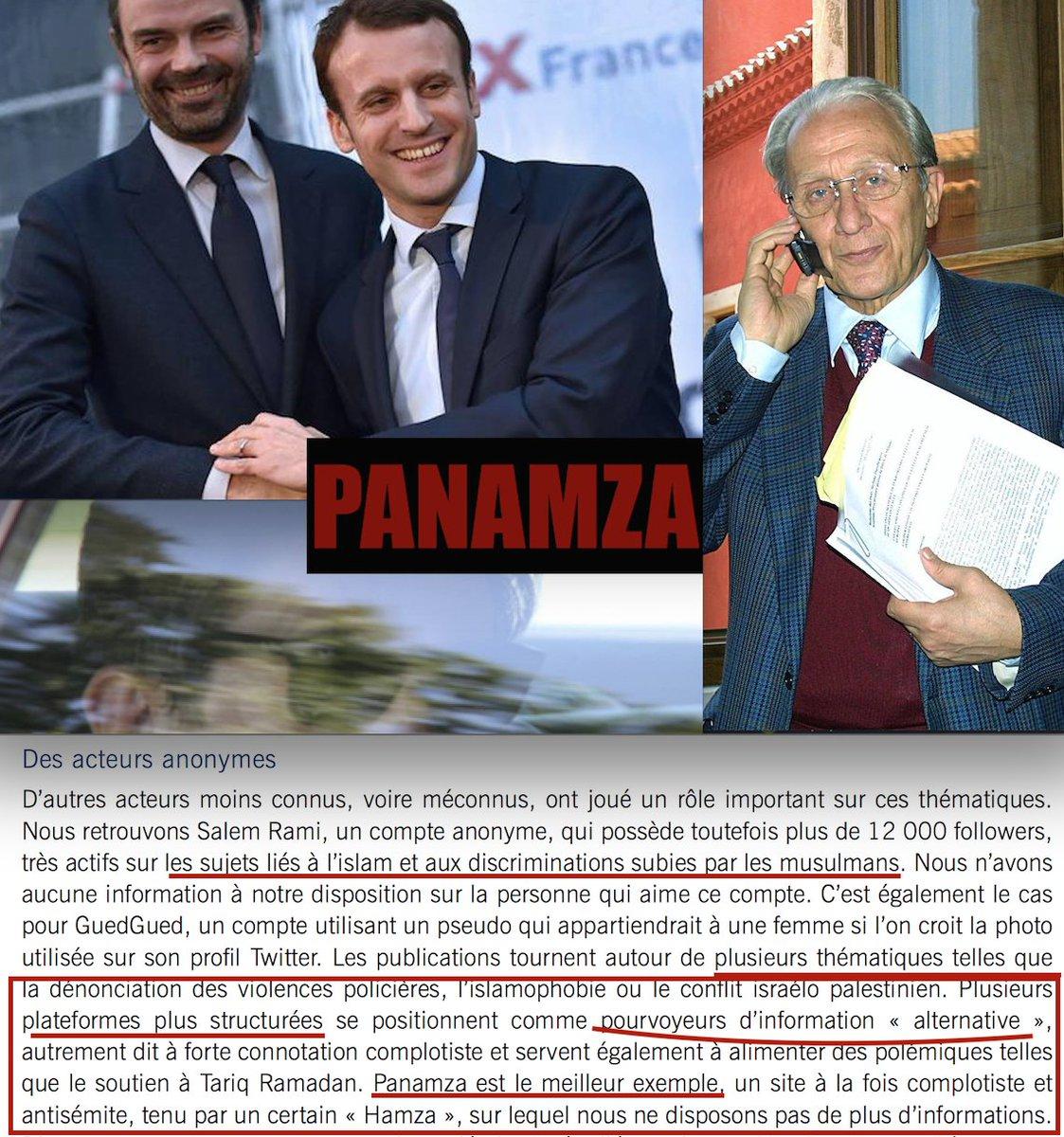 Panamza dans la ligne de mire du Bilderberg
