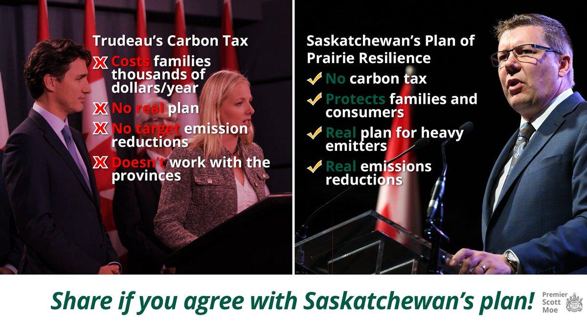 No Scott Its Not Working >> Scott Moe On Twitter Pm Justintrudeau Says Saskatchewan Doesn T