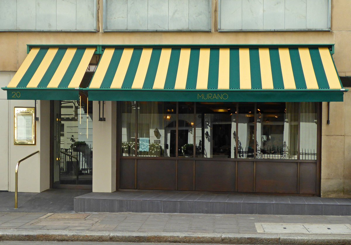 Morco Awnings On Twitter These Two Victorian Awnings Installed At