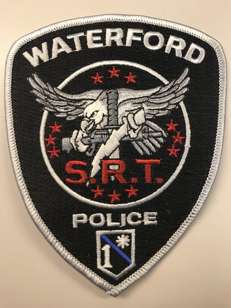 When we reach 2500, I will give away this patch. Follow, RT &amp; Like. #INIA2019 #LivePDFans #LivePDNation #K9 #9PMRoutine #Police #Policia #Seguridad #K9 #NationalVideoGamesDay #BackTheBlue #TodosContraElNarcotrafico  #ThursdayThoughts #ThursdayMotivation #ONA18 #Detroit #Florida<br>http://pic.twitter.com/uLfhQQSJr1