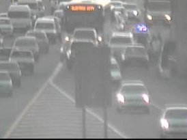 #CPTTraffic Accident: N2 outbound at R300, ramp lane obstructed. Please approach with caution. Photo