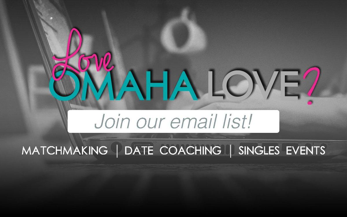 Omaha matchmaking quanti anni di incontri prima del matrimonio