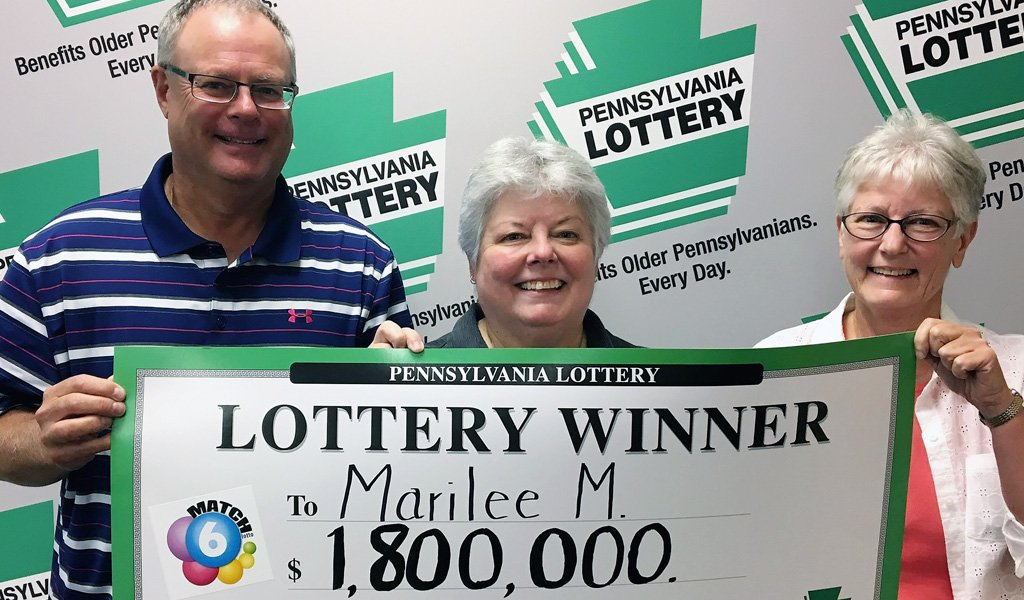Pa lottery match 6  Results & Winning Numbers for the Last