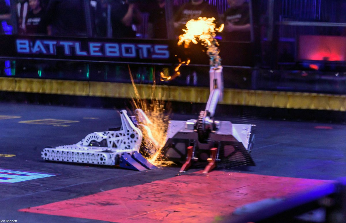 BattleBots on Twitter: