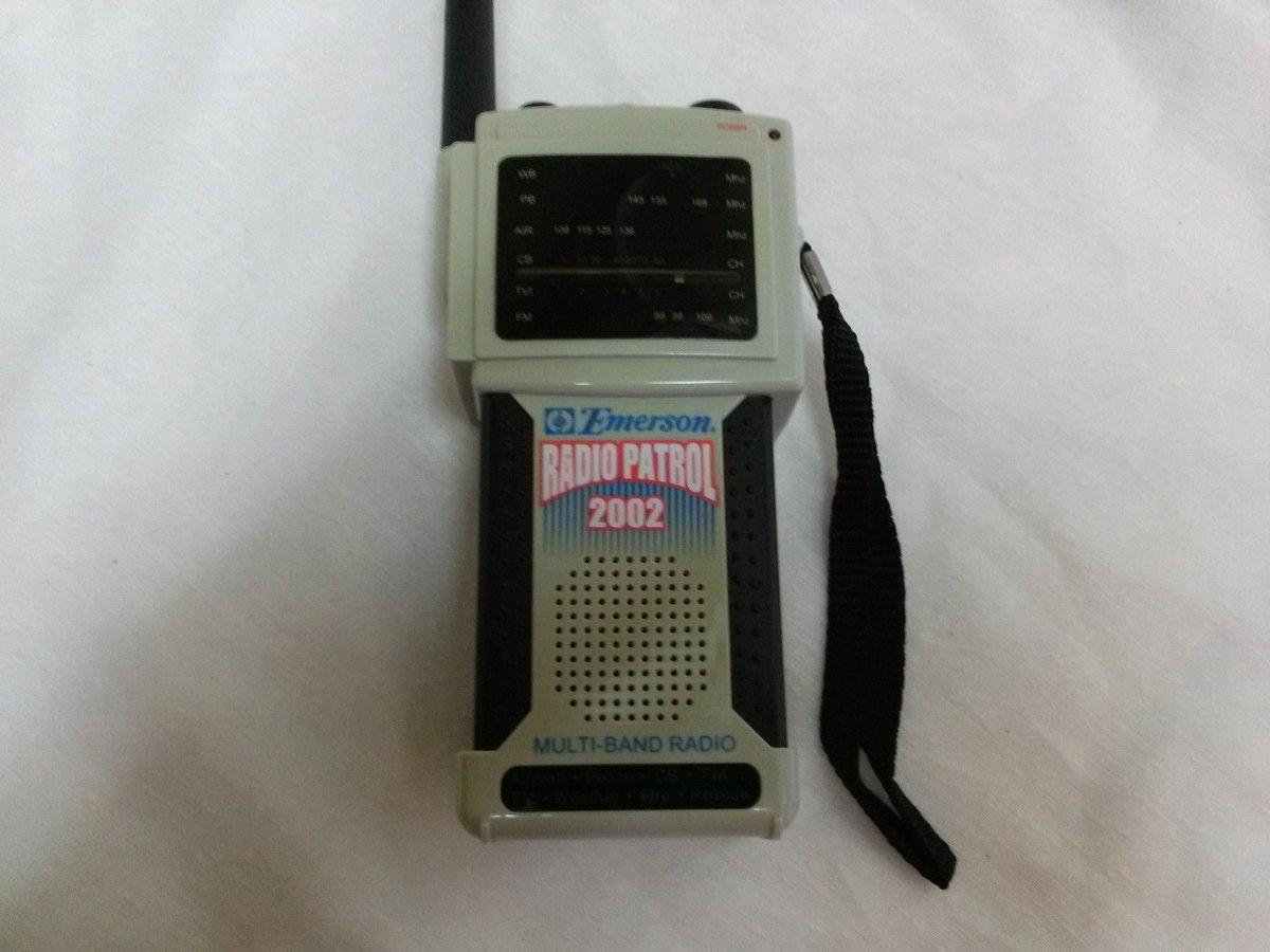 Vintage Radio Man on Twitter: